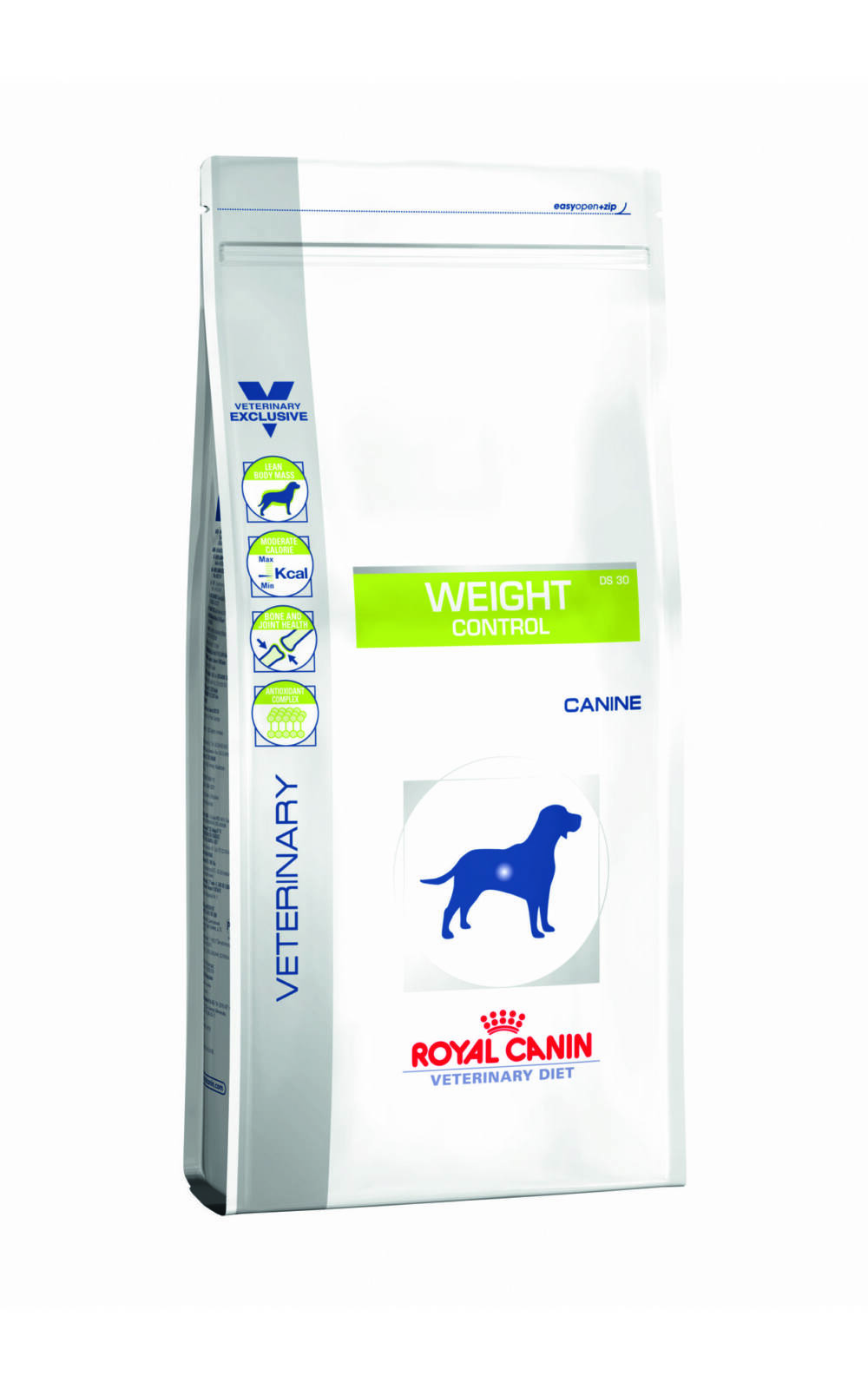 Royal Canin Gastro >> Royal Canin Weight Control 5 kg - Feed - EURO-VET Webshop