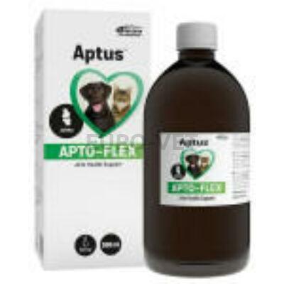 Aptus Apto-Flex porc- és izületvédő szirup kutyák és macskák számára 500ml