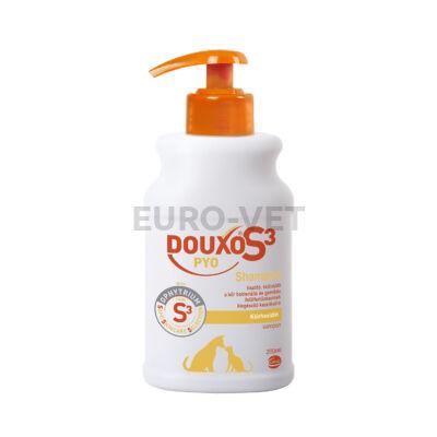 Douxo s3 pyo sampon 200 ml