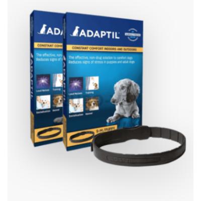 Adaptil nyugtató nyakörv kutyáknak M-L (70 cm)
