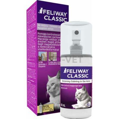 Feliway Classic Spray 60ml macskának