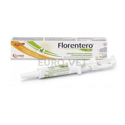 Florentero act 15ml paszta