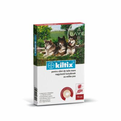 Kiltix nyakörv nagytestű kutyáknak A.U.V. (70 cm)