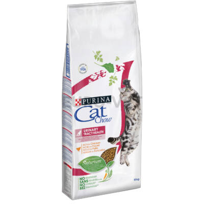 CAT CHOW Adult UTH 15 kg