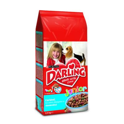 Darling Dry Dog Junior 2,5 kg