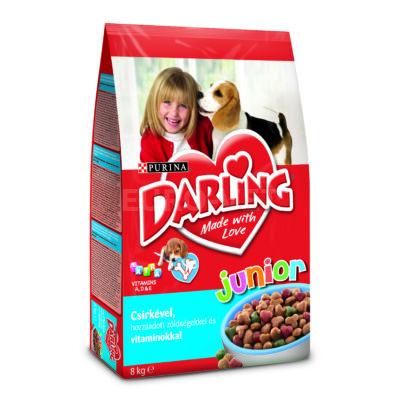 Darling Dry Dog Junior 8 kg