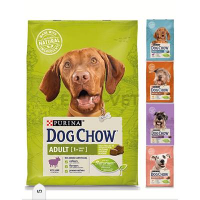 DOG CHOW Adult Báránnyal 2,5 kg