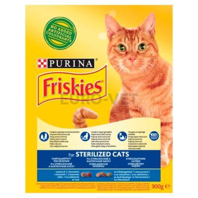 Friskies Dry Cat Sterilcat 300 g