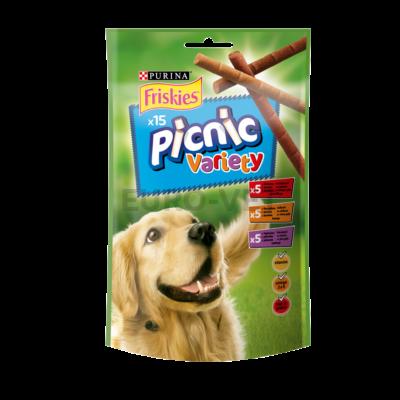 Friskies PICNIC Variety 126 g