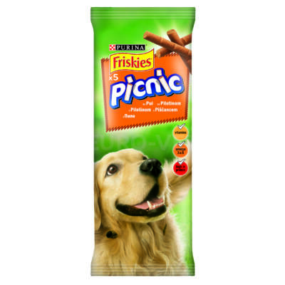 Purina Friskies Picnic Csirke 42 g