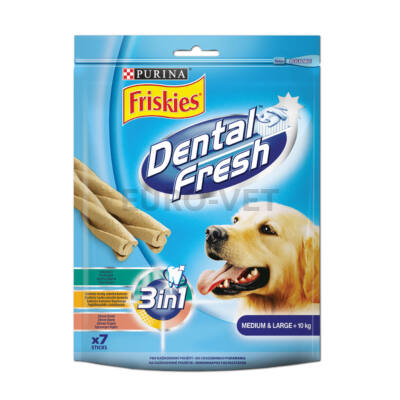 Friskies Dental Fresh 180 g