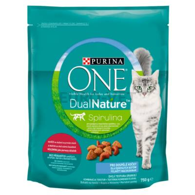ONE Dual Nature Adult Marha 750g