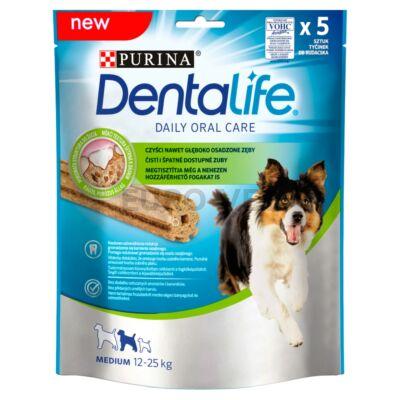 DENTALIFE Medium kutya jutalomfalat 115g