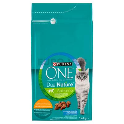 ONE Dual Nature Adult Csirke 1,4kg