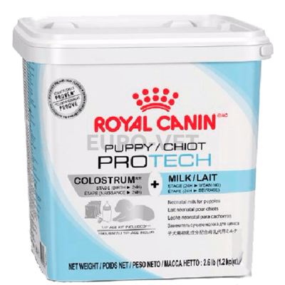 Royal Canin Puppy Pro Tech 1,2 kg