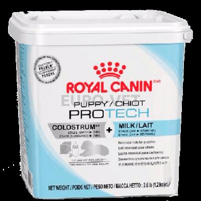 Royal Canin Puppy Pro Tech - tejpótló tápszer kölyökkutyák és szoptatós anyakutyák számára 300 g