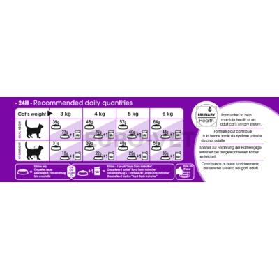 ROYAL CANIN SENSIBLE - érzékeny emésztésű felnőtt macska száraz táp 10 kg
