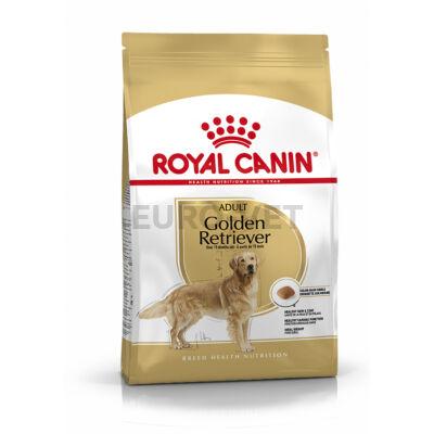 ROYAL CANIN GOLDEN RETRIVER ADULT - Golden Retriver felnőtt kutya száraz táp 12 kg