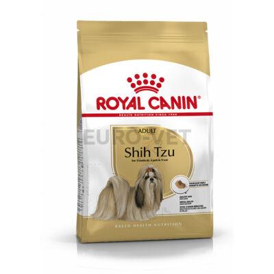 ROYAL CANIN SHIH TZU ADULT - Shih Tzu felnőtt kutya száraz táp 1,5 kg