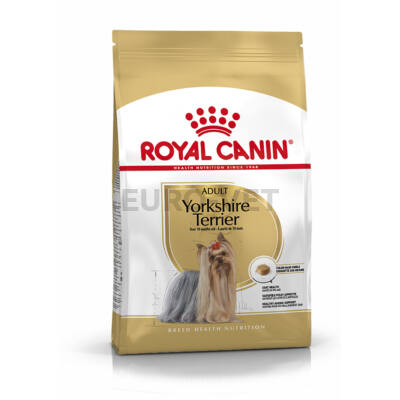 Royal Canin Yorkshire Terrier Adult 7,5 kg