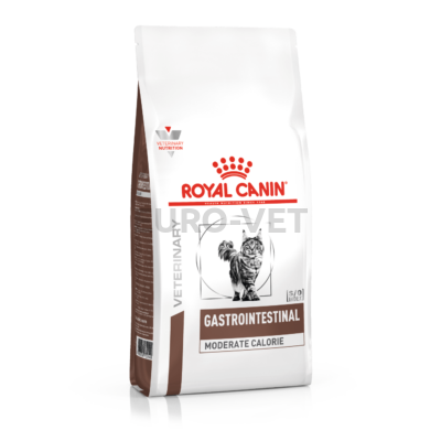 Royal Canin Gastro Intestinal Moderate Calorie 0,4 kg