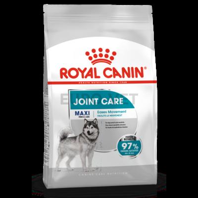 ROYAL CANIN MAXI JOINT CARE - száraz táp az izületek egészségéért, nagytestű felnőtt kutyák részére 12 kg