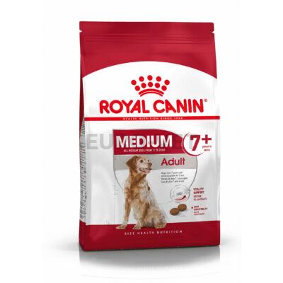 Royal Canin Medium Adult 7+ (15 kg)