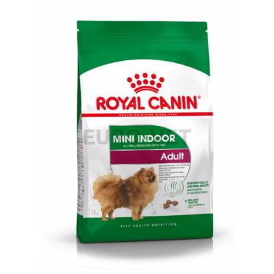 Royal Canin INDOOR LIFE ADULT S 1,5 kg