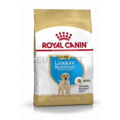 ROYAL CANIN LABRADOR JUNIOR - Labrador Retriever kölyök kutya száraz táp 12 kg