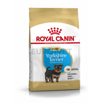 Royal Canin Yorkshire Terrier Junior 7,5 kg