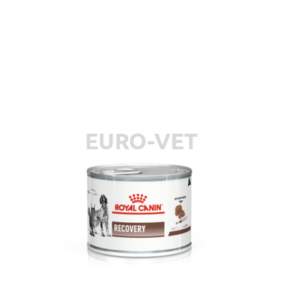 Royal Canin Recovery Cats/Dogs 195 g