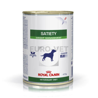 Royal Canin Satiety Canine 0,41 kg