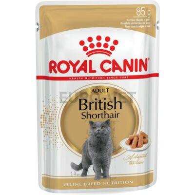 Royal Canin British Shorthair 85 g