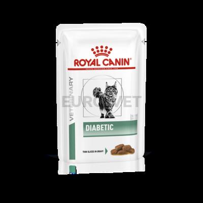 Royal Canin Diabetic Pouch 85 g