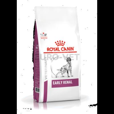 Royal Canin Early Renal - száraz gyógytáp krónikus veseelégtelenség korai jeleit mutató kutyák részére 7 kg
