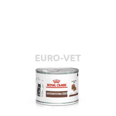 Royal Canin Gastro Intestinal Kitten 195 g