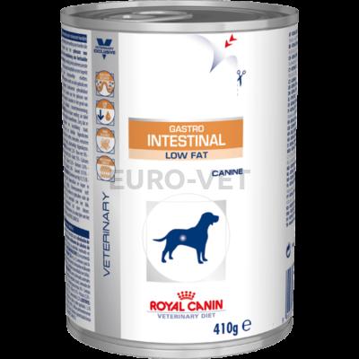 Royal Canin Gastro Intestinal Low Fat 0,41 kg