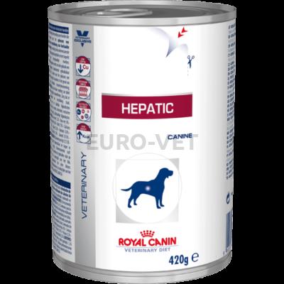 Royal Canin Hepatic 0,42 kg