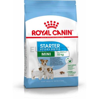 Royal Canin Mini Starter 8,5 kg