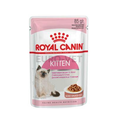 Royal Canin Kitten Instinctive Gravy 85 g