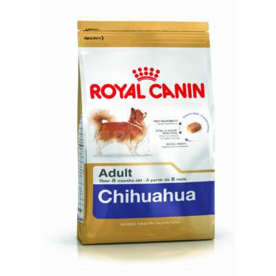 Royal Canin Chihuahua Adult 0,5 kg