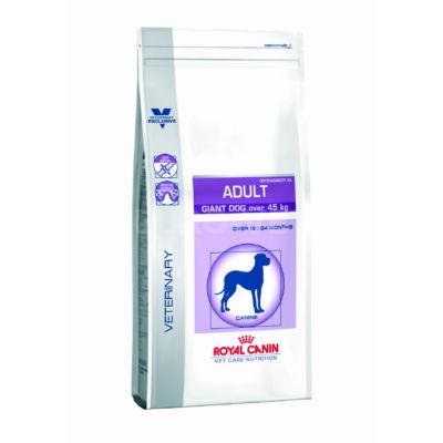 Royal Canin Adult Giant Dog 14 kg