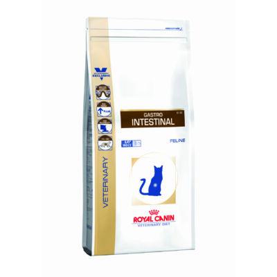 Royal Canin Gastro Intestinal 4 kg