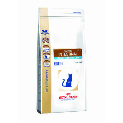 Royal Canin Gastro Intestinal Moderate Calorie 2 kg