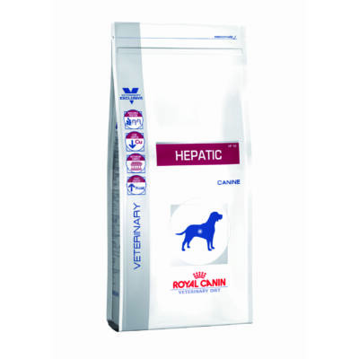 Royal Canin Hepatic 6 kg