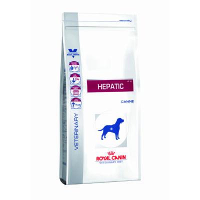 Royal Canin Hepatic 1,5 kg