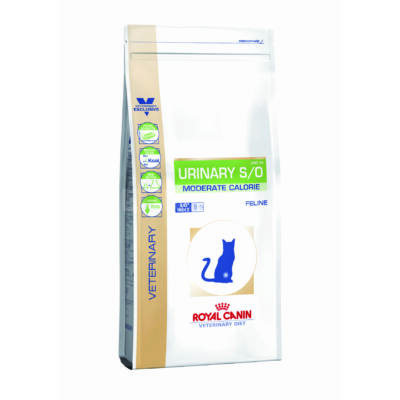 Royal Canin Urinary S/O Moderate Calorie UMC 34 7 kg