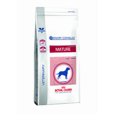 Royal Canin Senior Consult Mature Dog 10 kg