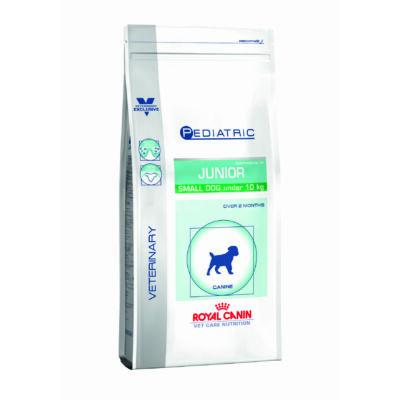 Royal Canin Pediatric Junior Small Dog 800 g