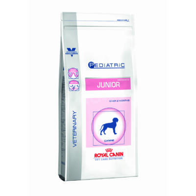 Royal Canin Pediatric Junior Dog 4 kg